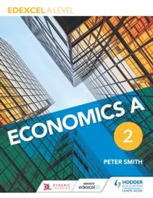 Image for Edexcel A level economics.