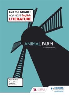 The lack of camaraderie in george orwells animal farm