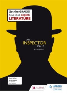 An inspector calls by J.B. Priestley