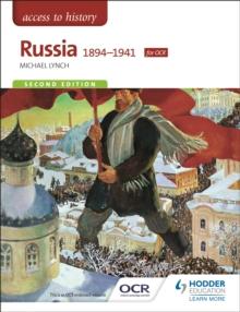 Russia 1894-1941