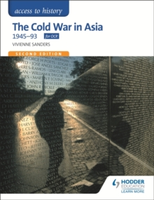 The Cold War in Asia 1945-93