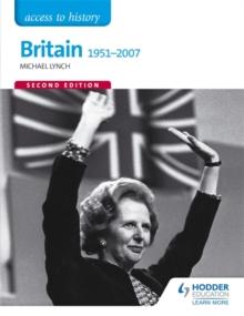 Britain, 1951-2007