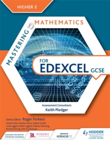 Mastering mathematics for Edexcel GCSEHigher 2