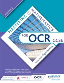 Mastering mathematics for OCR GCSEHigher 2