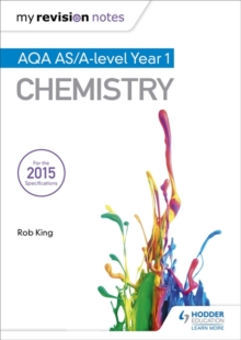 AQA AS chemistry