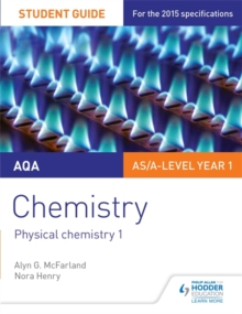 AQA chemistryStudent guide 1,: Physical chemistry