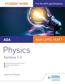 AQA physics1: Student guide