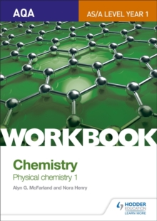AQA chemistry  : physical chemistry 1,: Workbook