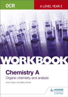 OCR A-level chemistry: Workbook