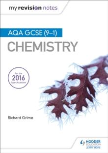 AQA GCSE (9-1) chemistry