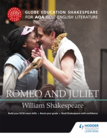 Romeo and Juliet for AQA GCSE English literature