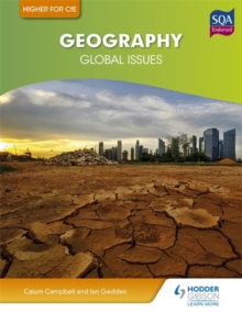 Higher geography for CfE  : global issues