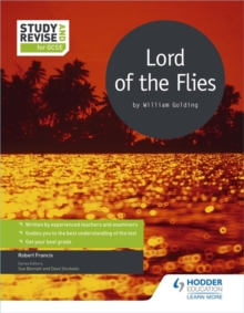 Lord of the flies for GCSE