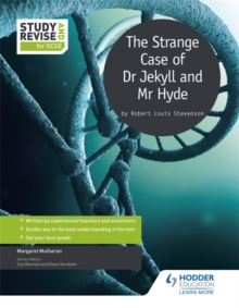 The strange case of Dr Jekyll and Mr Hyde for GCSE