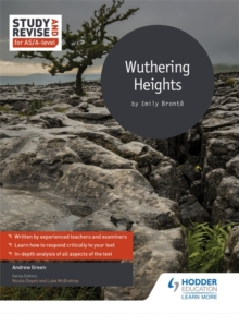 Wuthering heights for AS/A-level
