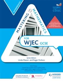 Mastering mathematics for WJEC GCSEIntermediate