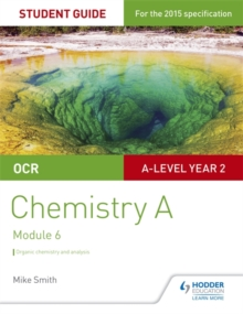 OCR chemistry A: Student guide 4