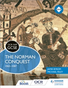The Norman Conquest, 1065-1087