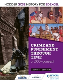 Crime and punishment through time, c1000-present