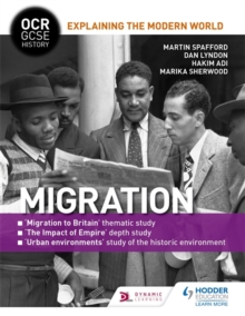 Migration, empire and the historic environment
