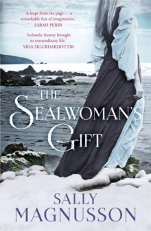Image for The sealwoman's gift