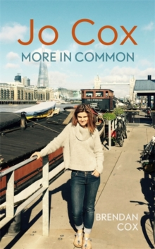 Jo Cox  : more in common