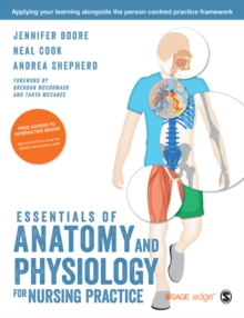 Image for Essentials of anatomy and physiology for nursing practice