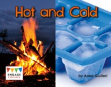 Hot and cold - Giulieri, Anne