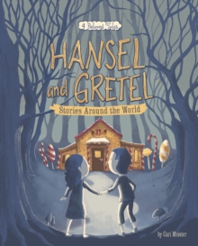 Hansel and Gretel  : stories around the world - Meister, Cari