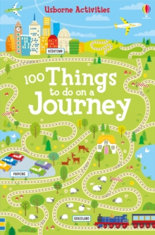 Image for 100 Things To Do on a Journey