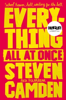 Everything all at once - Camden, Steven
