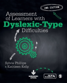 Assessment of learners with dyslexic-type difficulties - Phillips, Sylvia