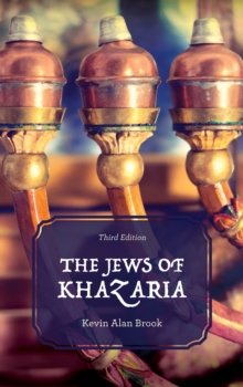 Image for The Jews of Khazaria