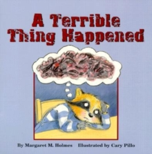 Image for A Terrible Thing Happened