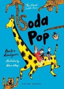 Soda Pop - Lindgren, Barbro