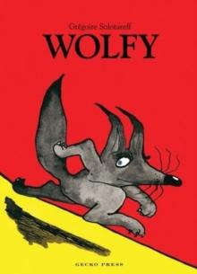 Wolfy - Solotareff, Gregoire