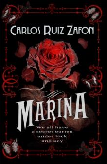 Marina - Zafon, Carlos Ruiz
