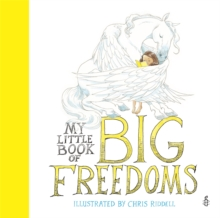 My little book of big freedoms  : the Human Rights Act in pictures