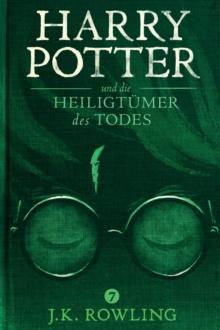 Harry Potter und die HeiligtA1/4mer des Todes