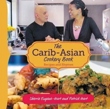 Image for The Carib-Asian cookery book  : recipes and rhymes