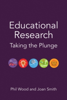 Educational research  : taking the plunge
