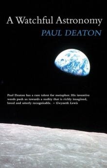 Watchful astronomy - Deaton, Paul