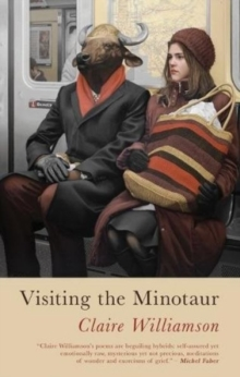 Visiting the minotaur - Williamson, Claire