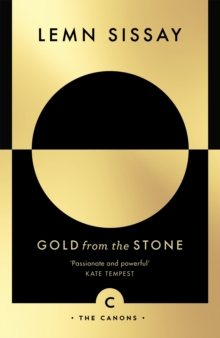 Gold from the stone - Sissay, Lemn