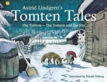 Astrid Lindgren's Tomten tales - Lindgren, Astrid