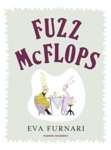 Fuzz McFlops - Furnari, Eva