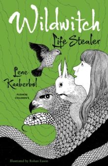 Life stealer - Kaaberbol, Lene