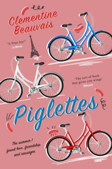 Piglettes - Beauvais, Clementine