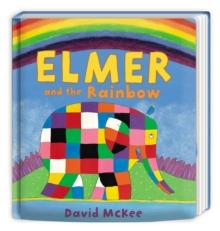Elmer and the rainbow - McKee, David