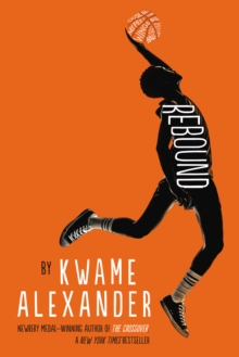 Rebound - Alexander, Kwame
